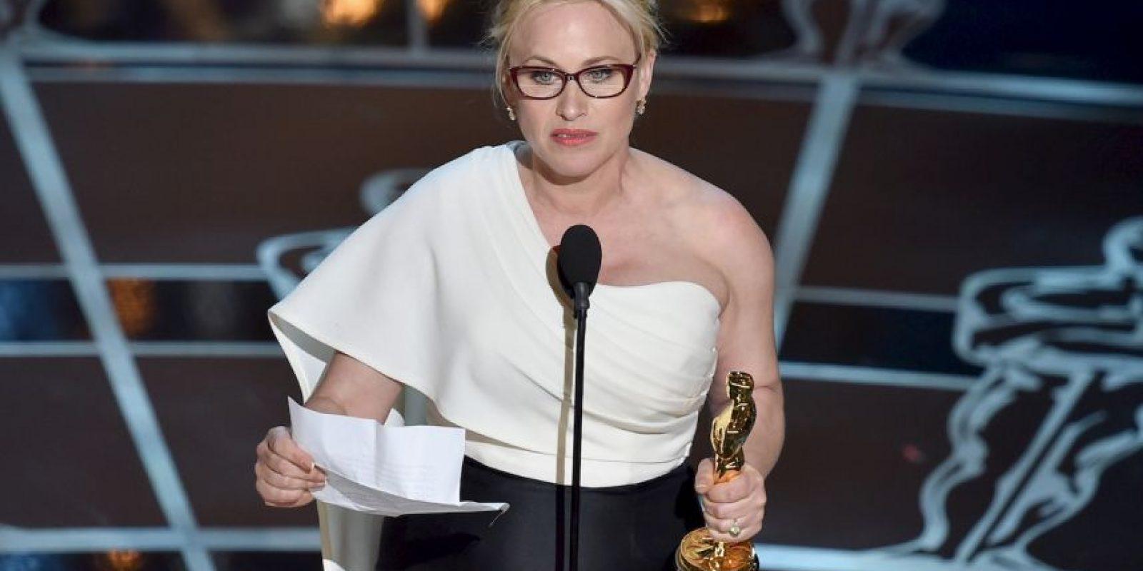 Patricia Arquette Foto:Getty Images
