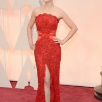 Rosamund Pike, perfección absoluta. Foto: Getty Images