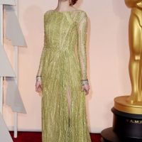 Emma Stone, estilo Old Hollywood Foto: Getty Images