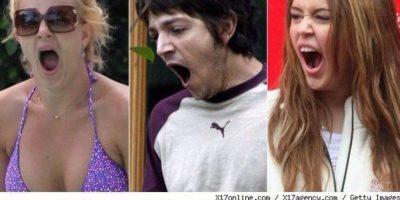 Suelen compararlo con Ellen DeGeneres y muchos internautas extrañan a personajes como Billy Crystal. Foto:Getty Images