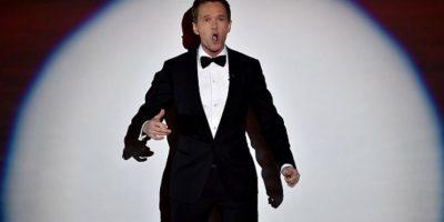 ¿Qué les ha parecido Neil Patrick Harris? Foto:Getty Images