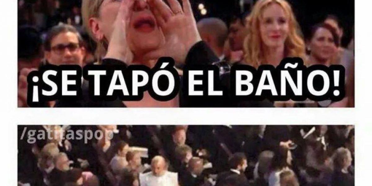 Galería: Estos fueron los mejores memes que dejaron los Óscar 2015