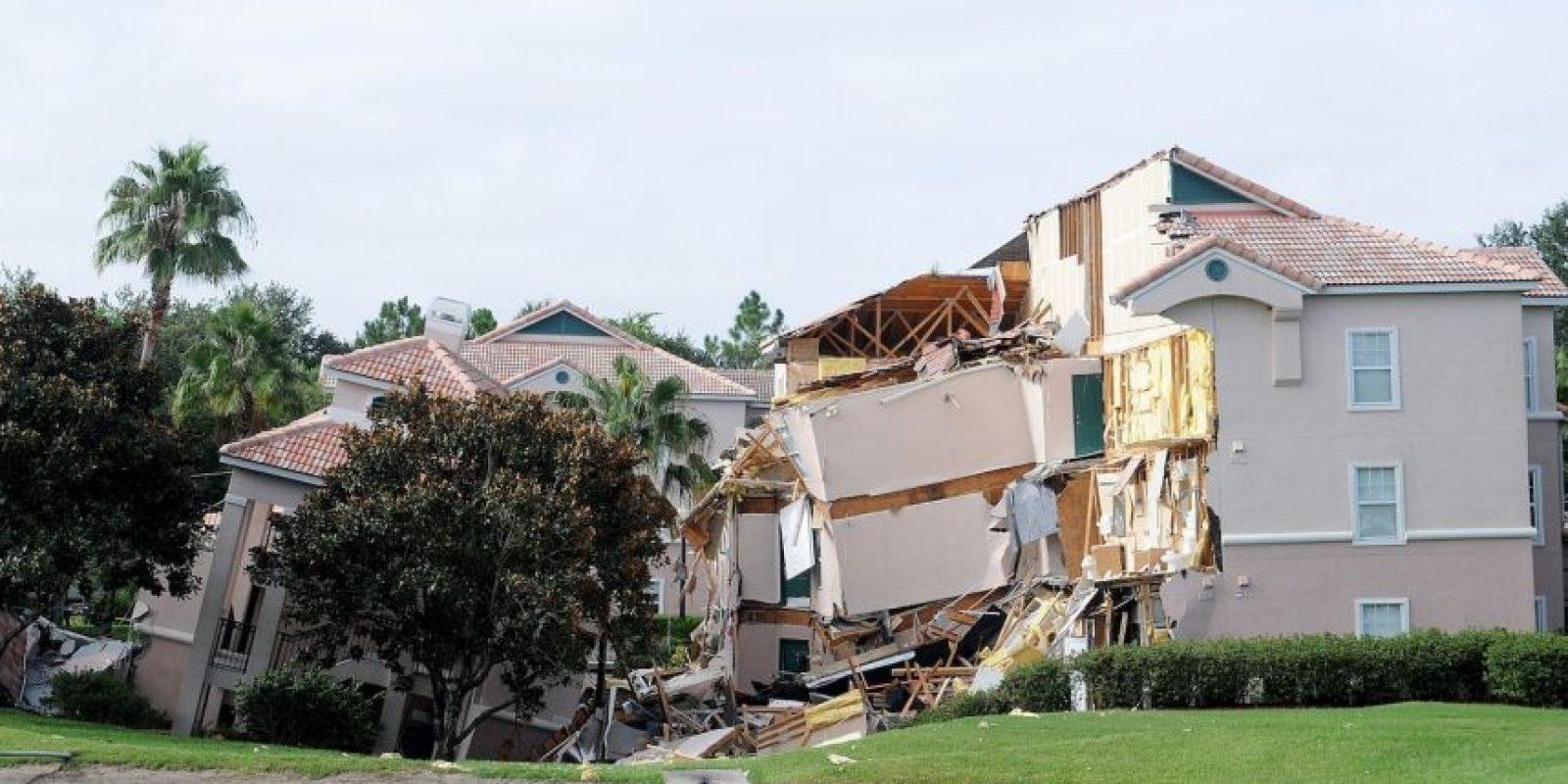 Clermont, Florida – 12 de agosto de 2013 Foto:Getty Images