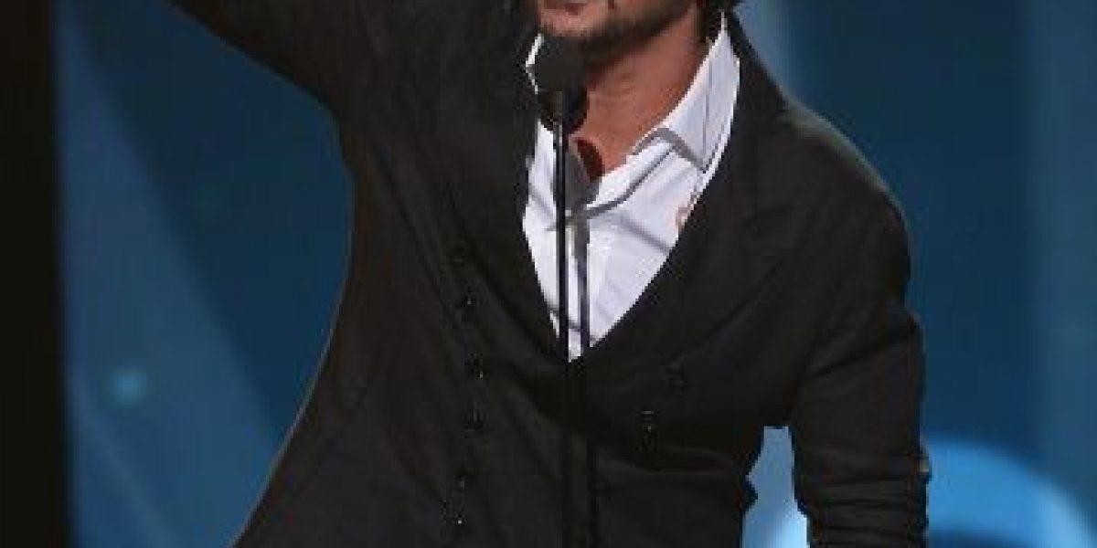 Fans chilenas deliran en Twitter con show de Ricardo Arjona en Viña