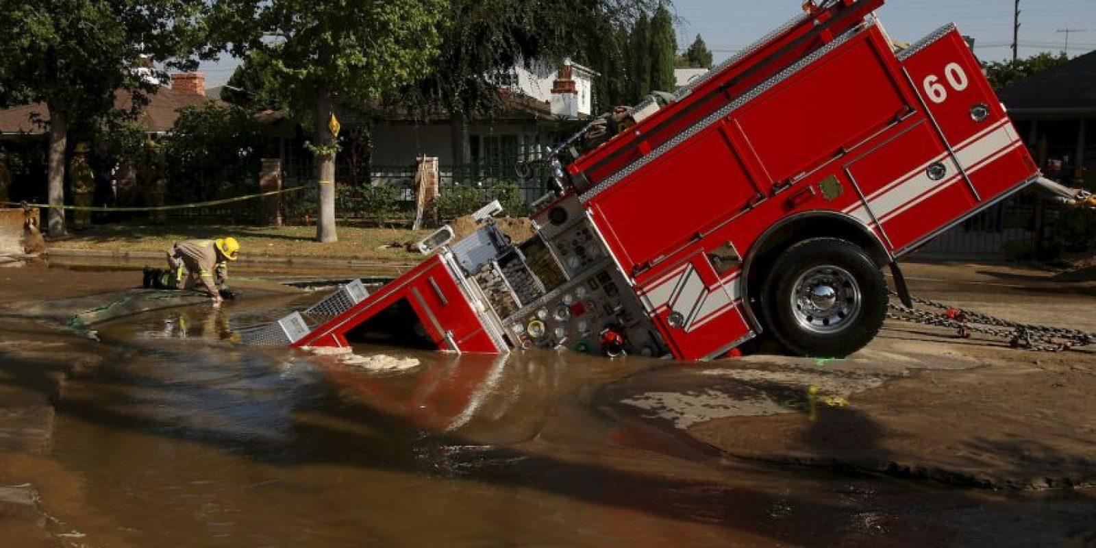 Los Angeles, California – 8 de septiembre de 2009 Foto: Getty Images