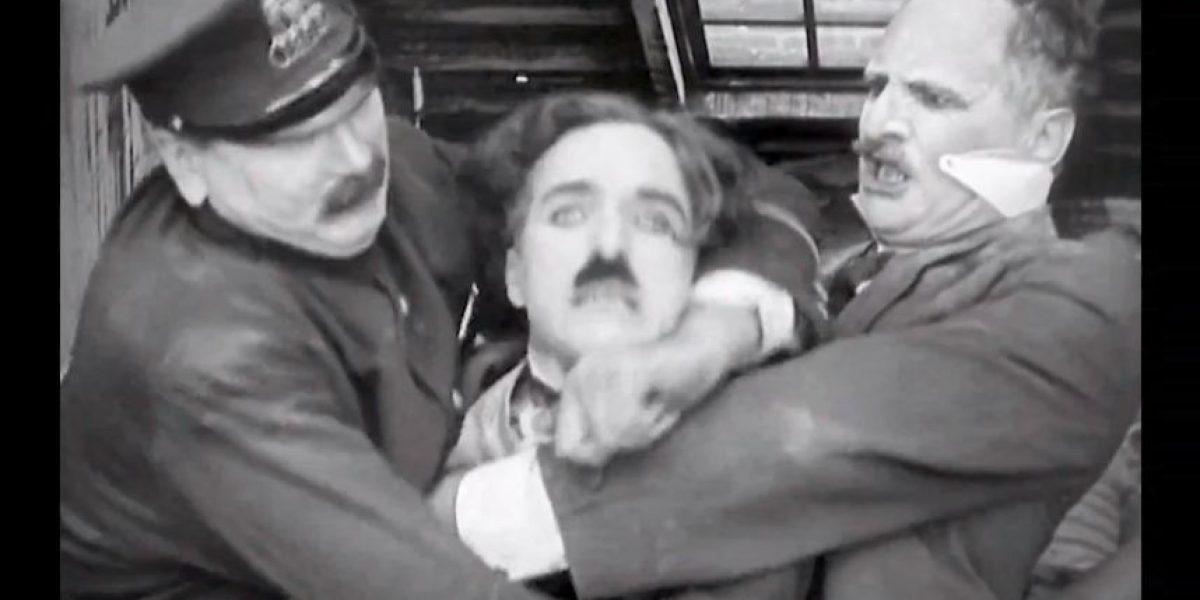 La clásicas películas de Chaplin regresan a las salas de Cine Colombia