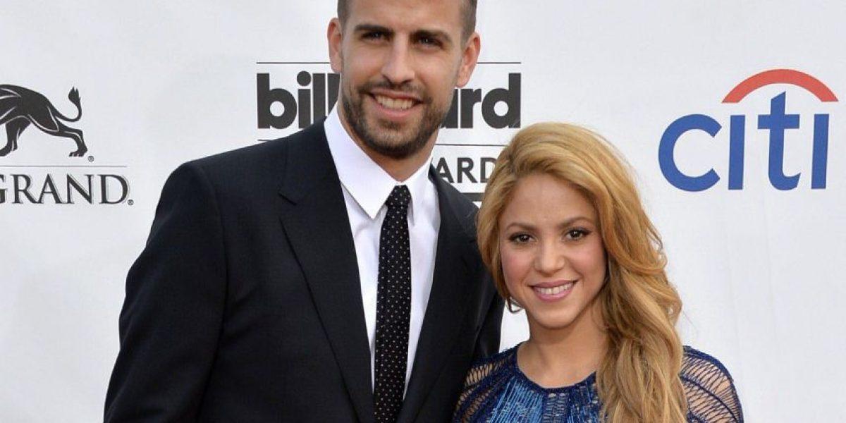 Tras el nacimiento de Sasha, no todo es felicidad para Shakira y Piqué
