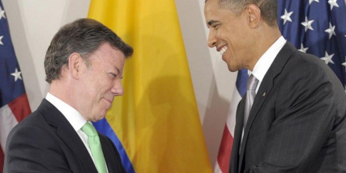 Los líderes mundiales y sus muestras de apoyo al proceso de paz