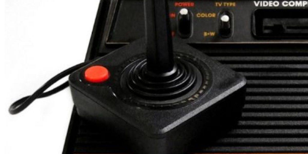 Falleció Steve Bristow, uno de los creadores del Atari 2600