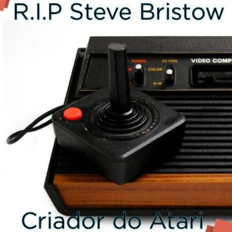 Las redes sociales lamentan el fallecimiento de Steve Bristow. Foto:instagram.com/soulgeekbr