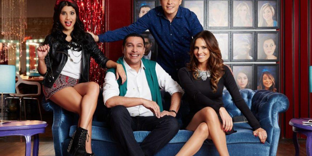 Rating de Tu cara me suena y más producciones de TV colombiana