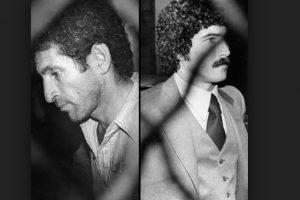 Angelo Buono y Kenneth Biachi 'Los estranguladores de la ladera': Esta pareja peligrosa regaron su semilla de maldad en Los Ángeles, California. Este par de primos en solo cuatro meses mataron a 10 mujeres.