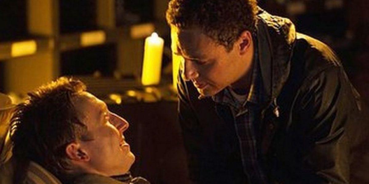 El beso gay en The Walking Dead que causó reacciones homofóbicas entre fans