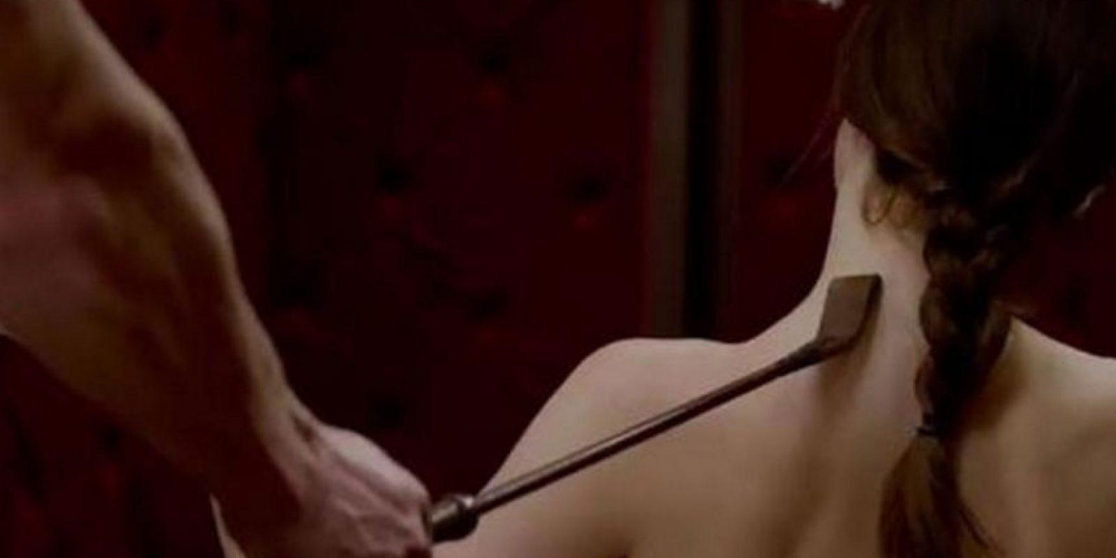 19:31 minutos de escenas sexuales Foto:Universal