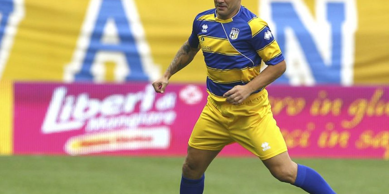 Fabio fue defensor de grandes clubes de Europa. Foto:Getty Images