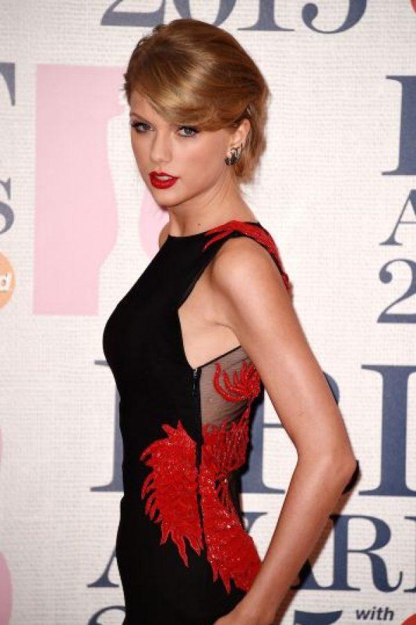 La cantante estadounidense Taylor Swift Foto:Getty Images