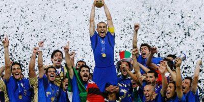Fabio Cannavaro iría 10 meses a la cárcel. Foto:Getty Images