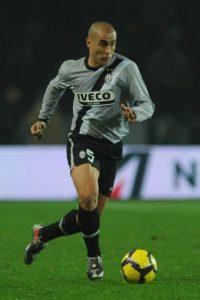 Cannavaro fue figura de clubes como el Real Madri, Juventus, Parma, entre otros. Foto:Getty Images