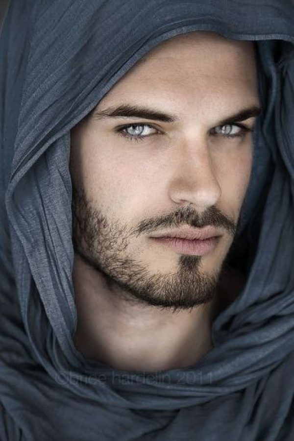 El segundo nombre más sexi de hombre fue Lorenzo. Foto:Pinterest