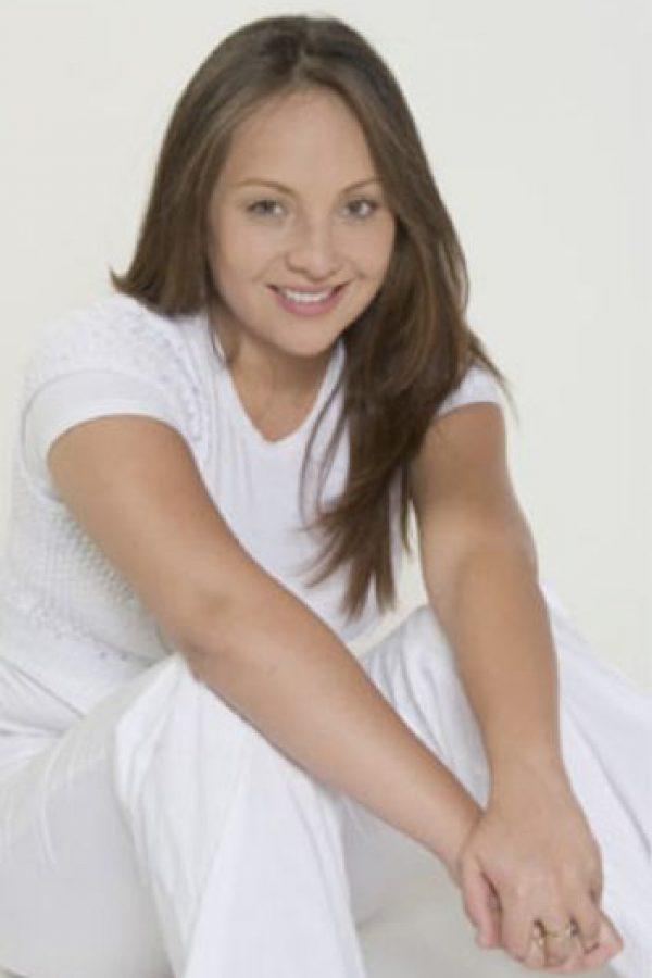 Puede que Ana Victoria Beltrán realice más personajes en televisión, pero siempre será recordada como Daniela, la de Padres e hijos.