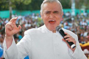 Durante décadas, Jorge Barón ha animado al público colombiano con su Show del recuerdo.