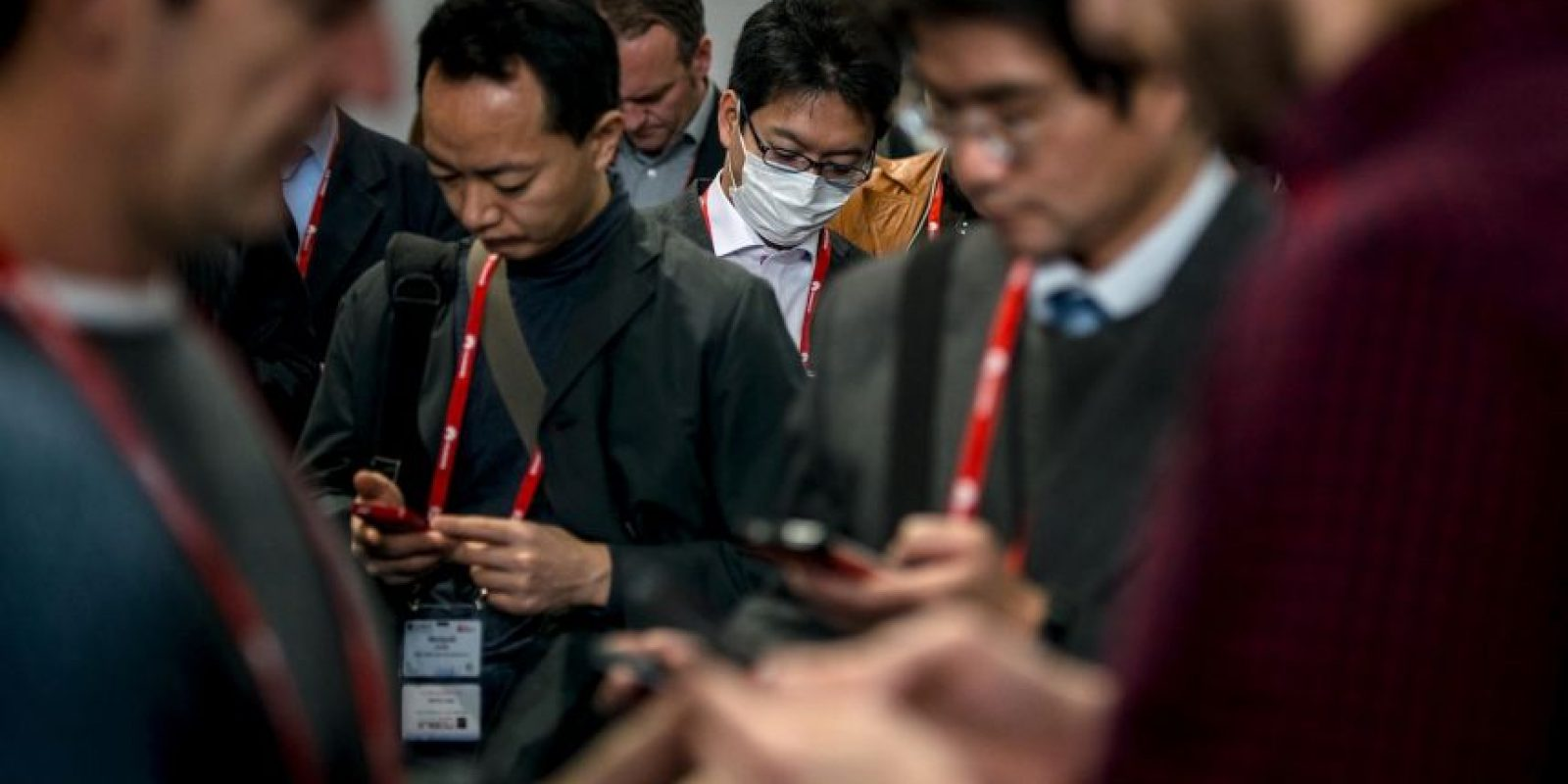 6. Tener cuidado con lo que se habla a través de la aplicación Foto:Getty Images