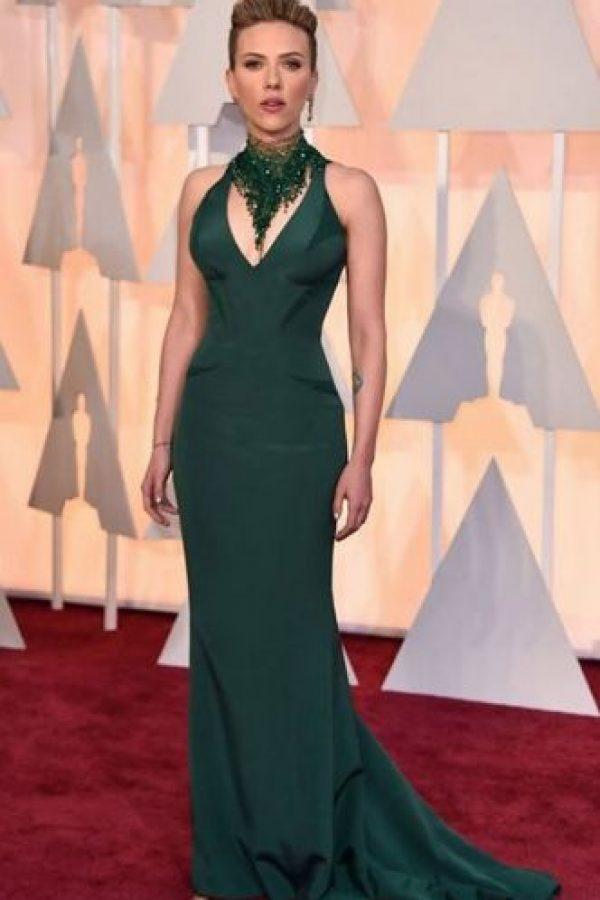 Scarlett Johansson Foto:Getty Images