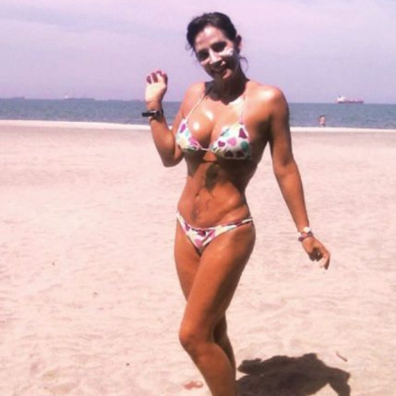 Video Sexual De Luly Bossa