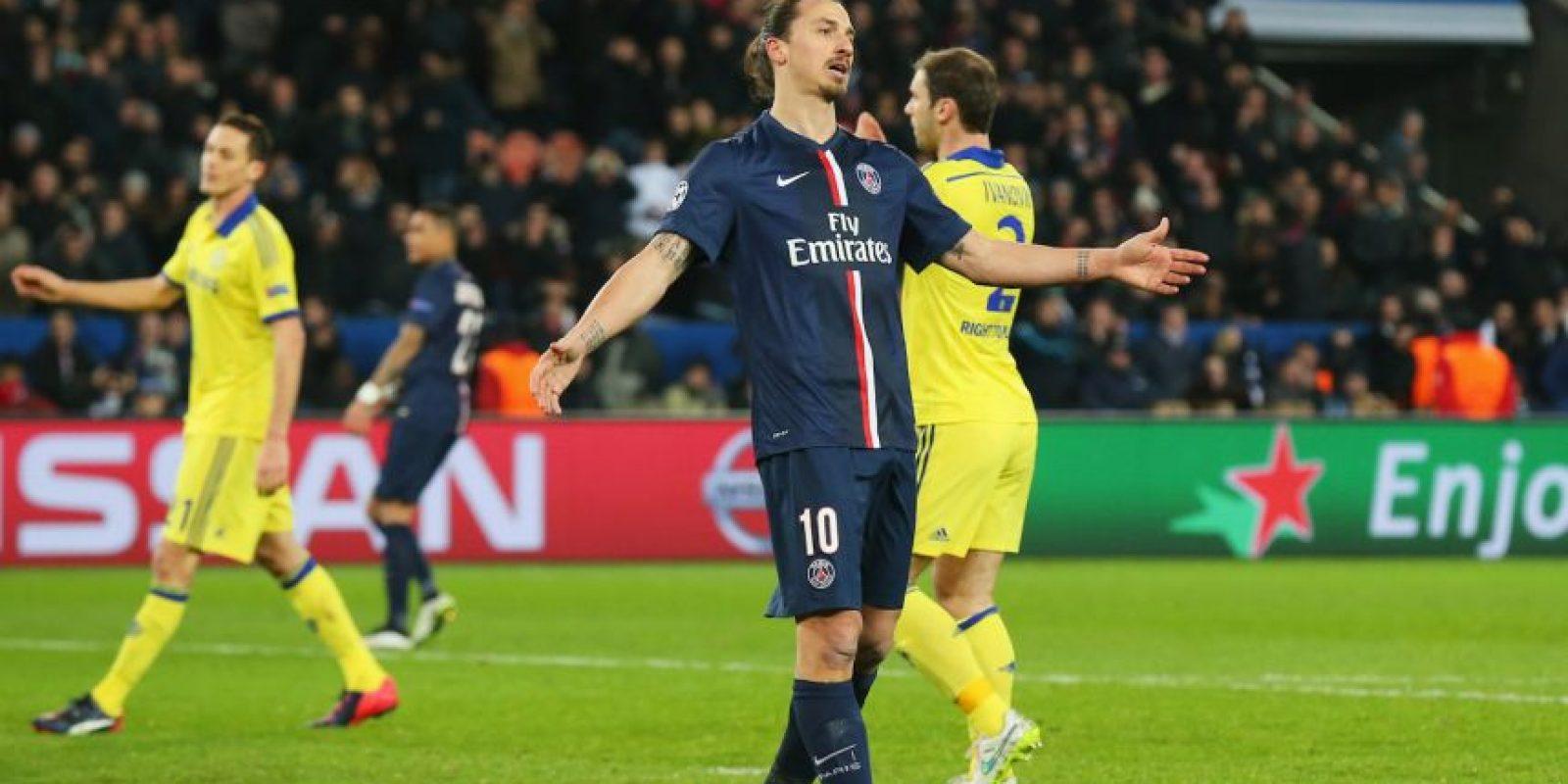 Es considerado uno de los mejores futbolistas de la actualidad Foto:Getty