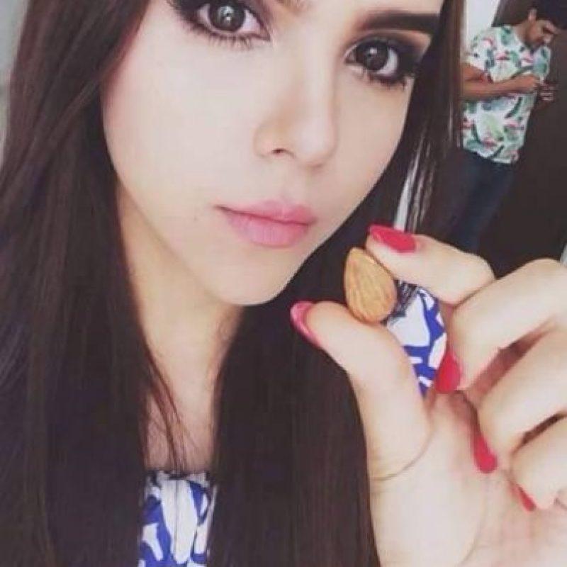 Se llama en realidad Mariand Castrejón. Su página de Youtube genera ingresos de 500 a 800 dólares diarios. Foto:Yuya/Youtube