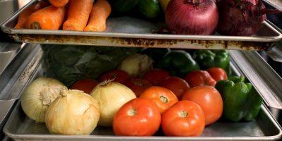 """""""La nueva dieta nórdica se basa en alimentos regionales que une la gastronomía, la salud y la sustentabilidad"""", explica Arne Astrup, Jefe del Departamento de Nutrición, Ejercicio y Deportes de la Universidad de Copenhague. Foto:Getty Images"""