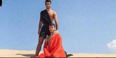 Un bar gay organizó una fiesta temática de ISIS en 2014 Foto:Twitter