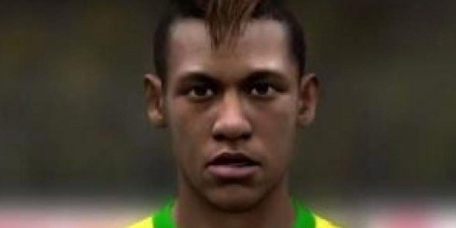 FIFA 13 Foto:twitter.com/BrazilStats