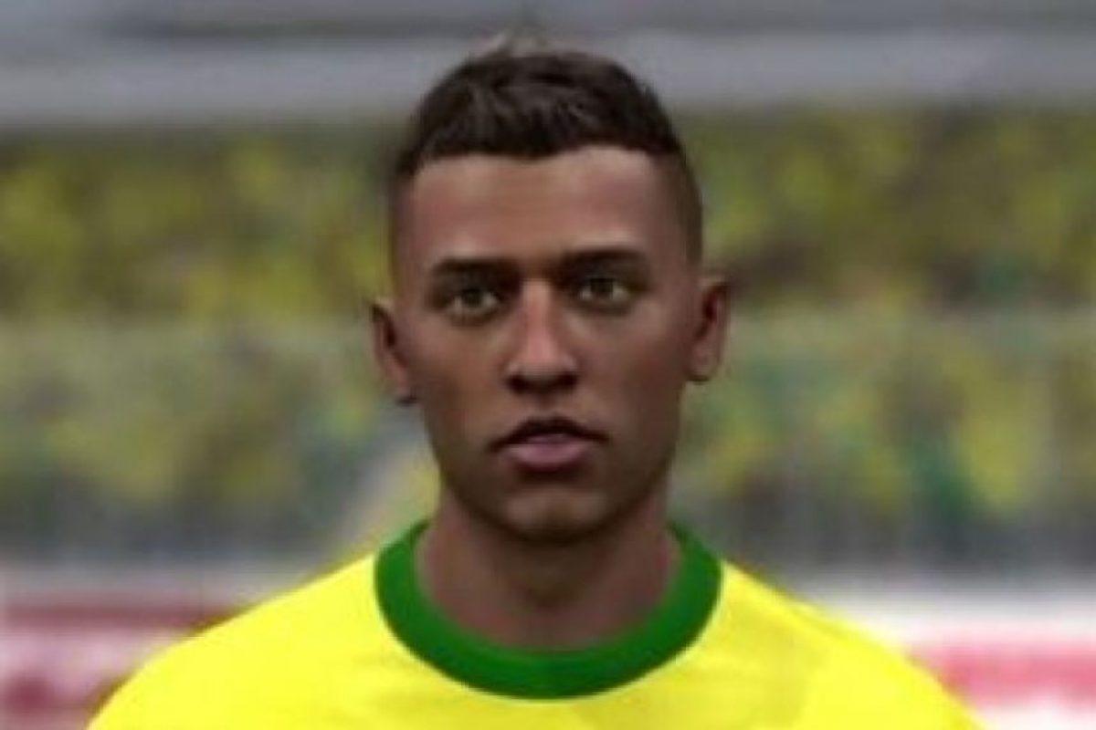 FIFA 12 Foto:twitter.com/BrazilStats