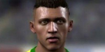 FIFA 11 Foto:twitter.com/BrazilStats