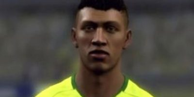 FIFA 10 Foto:twitter.com/BrazilStats