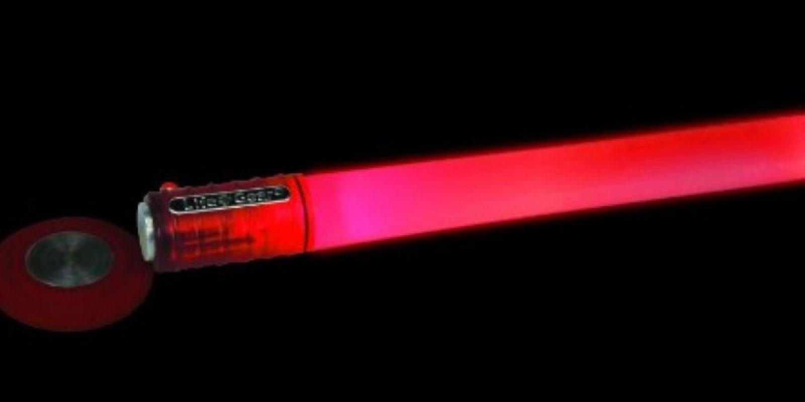 Luces LED Foto:Amazon.com