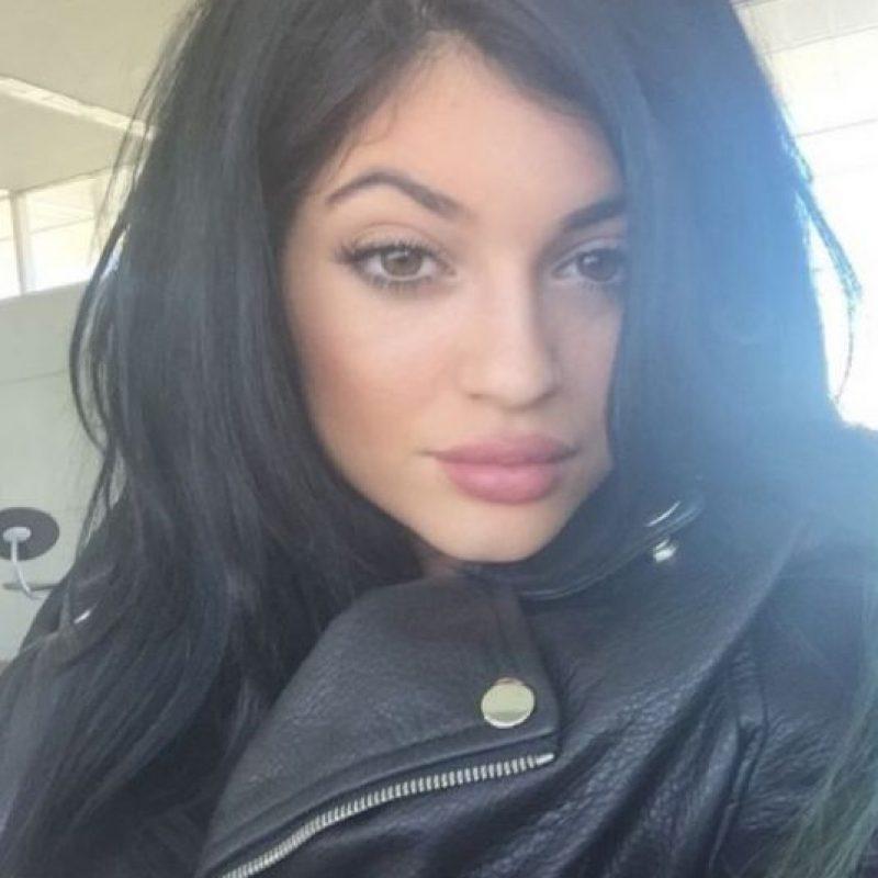 Kylie gana 3 mil dólares por tuits promocionales Foto:Kylie Jenner/Instagram