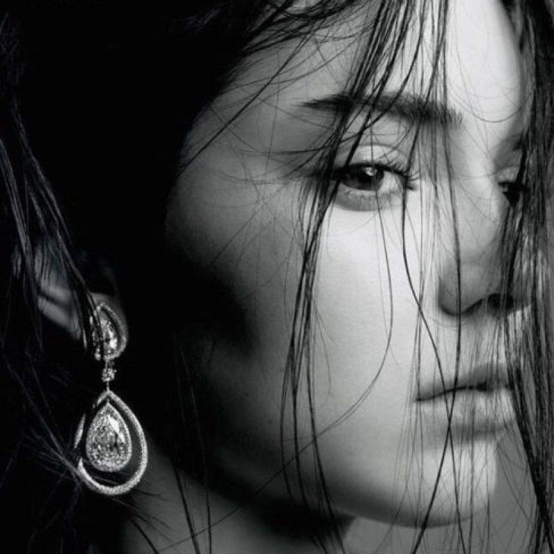 Desde los 14 años, Kendall Jenner ha querido ser modelo. Foto:Instagram/Kendall Jenner
