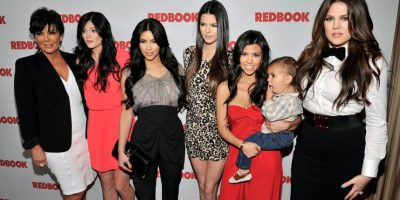 El reality, la publicidad y la moda les han dado ingresos bastante altos. Foto:Getty Images