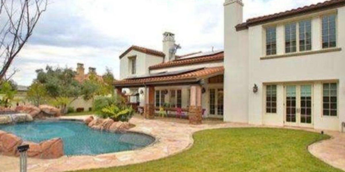La mansión de 2.7 millones de dólares que Kylie Jenner compró a sus 17 años