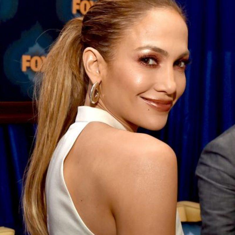 La cantante y actriz dijo que los cantantes y los bailarines son los mejores Foto:Getty Images