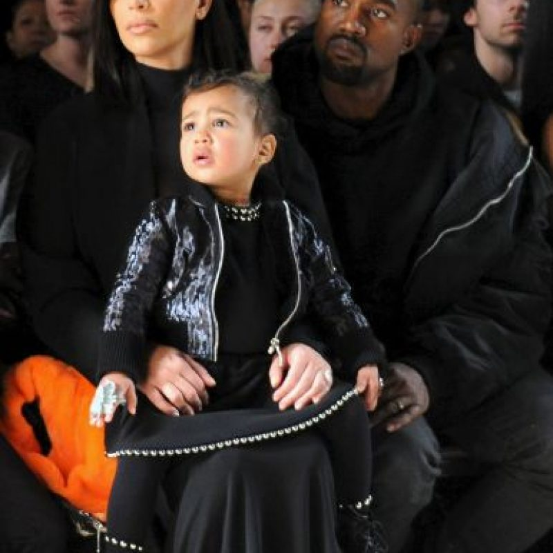 North West Foto: Getty Images