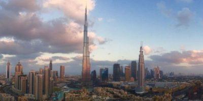 Tomada por David K. en Dubai, Emiratos Árabes Unidos. (Apple)