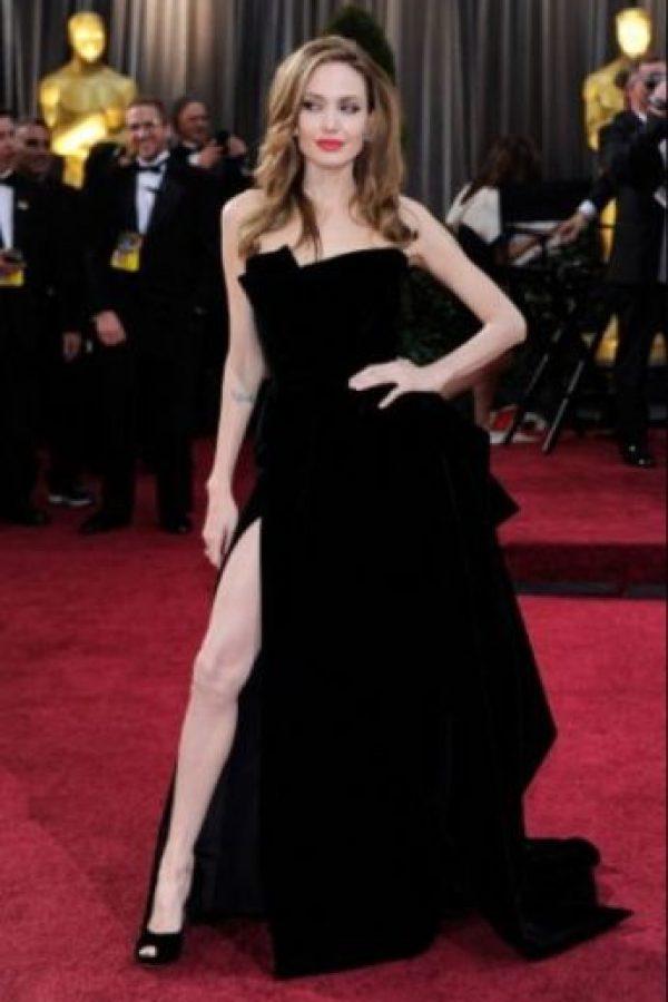La actriz admitió haber tenido problemas después de la muerte de su madre, en 2007 Foto:Getty Images