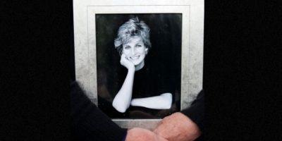 6. Princesa Diana de Gales Foto:Getty Images