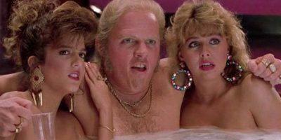 Thomas F. Wilson interpretó al villano Biff Tannen Foto:Facebook/backtothefuture