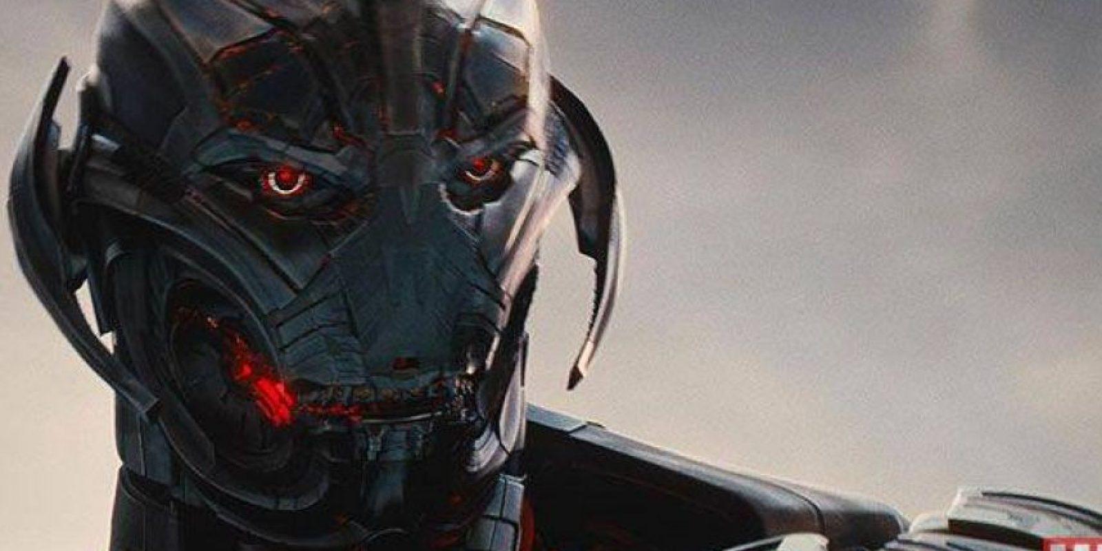 Ultron Foto:Facebook/avengers