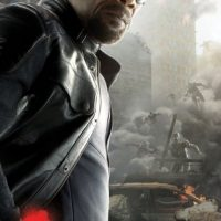 Nick Fury Foto:Facebook/avengers