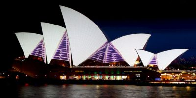 5. Sydney, Australia Foto: Getty Images